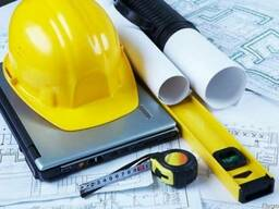 Консультации по строительству, помощь в ремонте в Донецке.