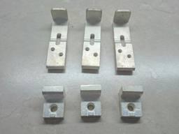 Контакт контактора ES-100, ES-160, ES-250, ES-400, ES-630