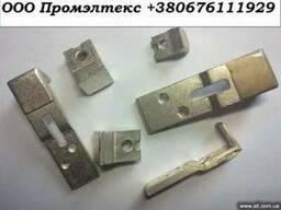 Контакт контактора ES100, контакт ES160, контакт ES250
