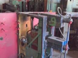 Контактная сварочная машина МТР-2401(радиальная)(Б/У)