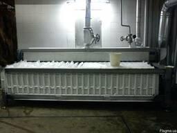 Контактная заморозка морозильный аппарат новый и б/у