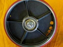 Контактное колесо для гриндера