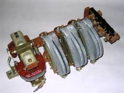Контактор 250А, контактор 250 ампер, контактор переменного тока