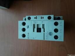 Контактор EATON DILM25-10(24-27VDC)