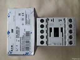 Контактор EATON DILM9-10 катушка 220Вт 50Гц