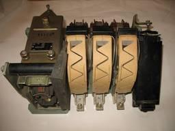 Контактор ES - 160 ( ES - 250 ; ES - 100; E