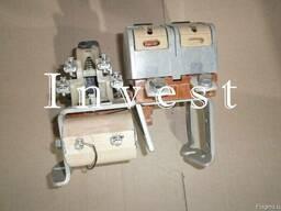 Контактор электромагнитный МК2-01, МК2-02, МК2-10, МК2-11