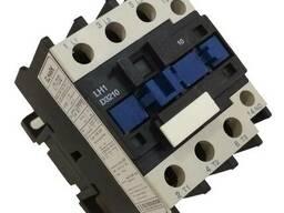 Контактор Elmark LH1-D3210 32A (230V 1NO)