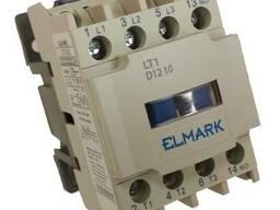 Контактор Elmark LT1-D1210 12A (230V 1NO)