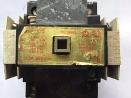 Контактор ID-3, AC-3, 63A, 660V DDR
