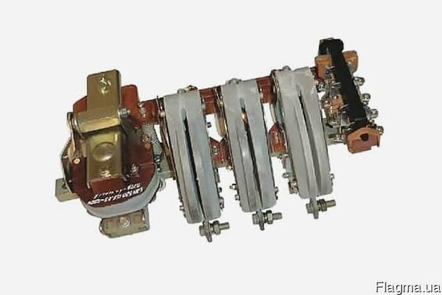 Контакторы КТ-6033(250А)