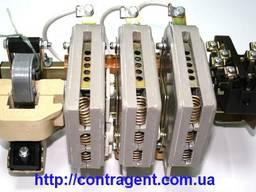 Контактор КТ 6043 (400А) - 220В, 380В. КТ-6012, КТ-6023, КТ-6022 У3, КТ-6033, КТ6032б