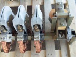 Контактор КТ6053Б-У3 630А, контактор электромагнитный КТ6053