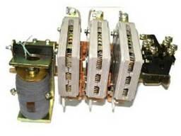Контактор КТП 6033 250А