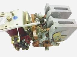 Контактор КТПВ 623. Магнит МИС 4100, Рубильник ЯРП-250