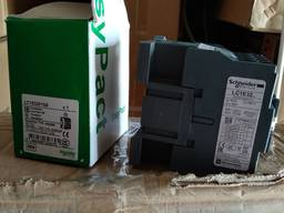 Контактор LC1E3201Q5 32A AC-3-380 Schneider Electric