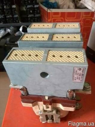Контактор МК 6-30П(400А), МК 6-30Т