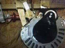 Контактор пневматический ПК21-26 ПК-360(6тн. 242. 360)