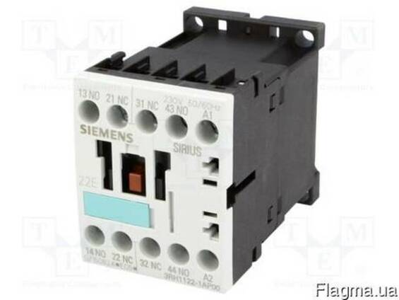 Контактор (пускатель) Siemens 3RH1122-1AP00