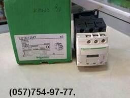 Контактор Schneider Electric LC1D12M7 12A 220V