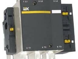 Контактор силовой ИЕК марка КТИ от 115 до 225А