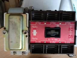 Контактор TELEMECANIQUE Contactor CN2-GC-133, 3 PHASE, 208-600VAC