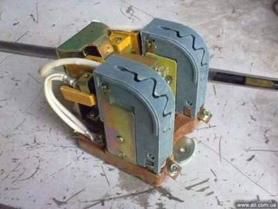 Контактор ТКПМ-121