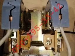 Контактор ТКПМ - 121 на 75 Вольт