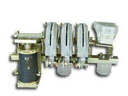 Контактор тока КТП-6053