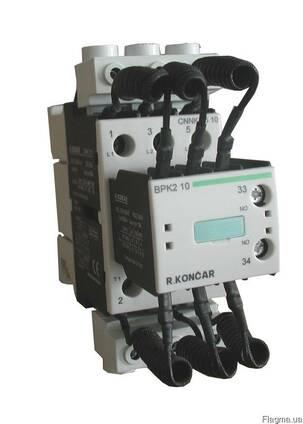 Контакторы для компенсации реактивной мощности Rade Koncar C