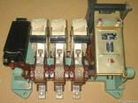 Контакторы ES производства Германии; контакты к контакторам - фото 1