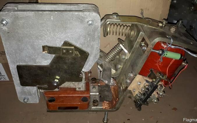 Контакторы КПВ 603, КПВ604(110-220)новые, цена договорная.