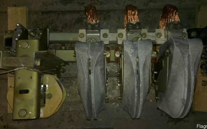 Контакторы кт 6053 (380в) произв-ль Каменец-Подольск
