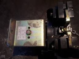Контакторы МК3-20 МК 3-20 220В китай