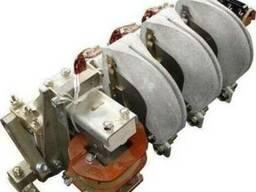 Контакторы серии КТ-6000 и КТ-6600