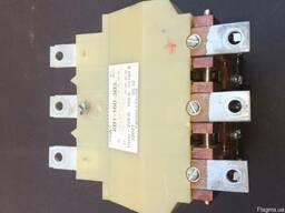 Контакторы вакуумные низковольтные КВ1-160 - 3В3
