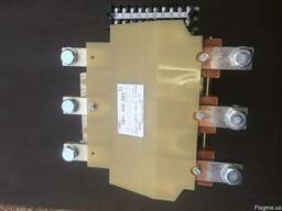 Контакторы вакуумные низковольтные КВ1-400 - 3В3