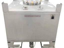 Контейнер-цистерна (Еврокуб) объём 1000 литров