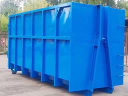 Вивезення та утилізація будівельного та великогабаритного сміття