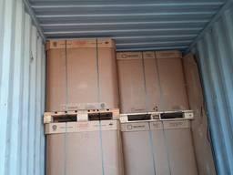 Контейнер для экспорта наливных грузов Space Kraft Export 1 литров