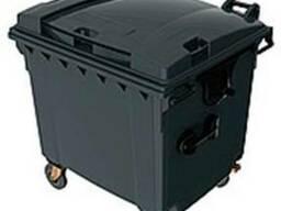Контейнер для мусора SULO 1.1м3
