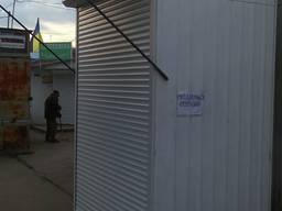 Контейнер на Завокзальному ринку. Продаж контейнера
