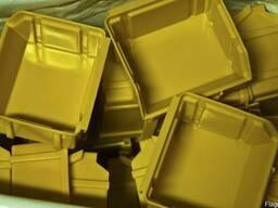 Контейнеры пластиковые для склада