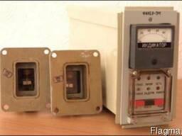 Контроль горение пламени Факел-3М