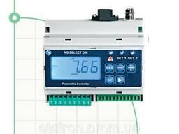 Контролер AG–Select-DIN 90-260V