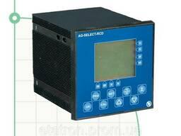 Контролер AG–Select-RCD 24Vac - 0-200000 μS