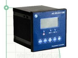 Контролер AG–Select-SR 90-260V