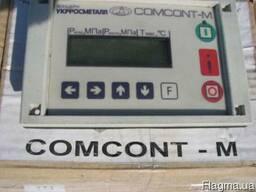 Контроллер comcont-m 3. 4v