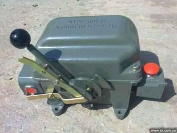 Контроллер ЭК-8200