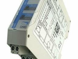 Контроллер индукционной петли CAME SMA одноканальный. ..